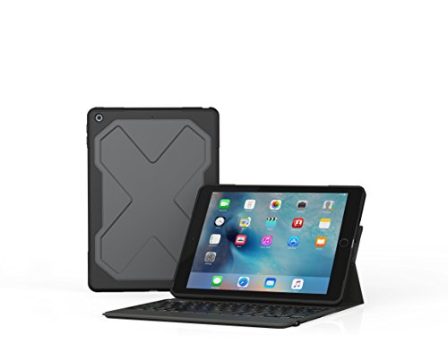 Zagg Rugged Messenger iPad PRO 10.5–Swiss,...