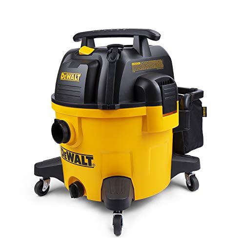 DeWALT DXV09P 9 gallon Poly Wet/Dry Vac,...