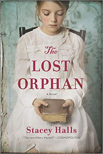 The Lost Orphan: A Novel by [Stacey Halls]
