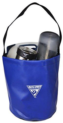 Seattle Sports Camp Bucket