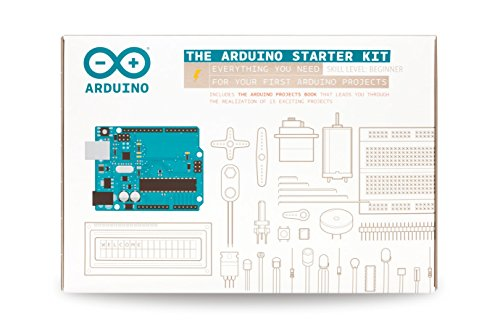 414essH EwL - 7 Best Arduino Starter Kits for DIY Electronics and Programming