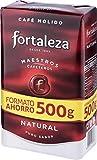 Café FORTALEZA Café molido Natural - 500 gr