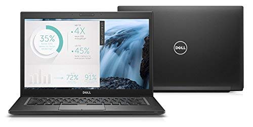 Dell Latitude E7470 14' QHD 2560x1440 Laptop Intel Core i5-6300U, 16GB Ram,...