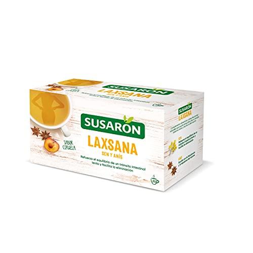 Susaron - Laxsana - Infusion de té - 20 bolsitas