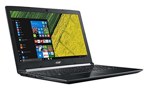 Acer A515-51G Aspire 5 - Ordenador portátil 15.6' HD (Intel Core i5-7200U,...
