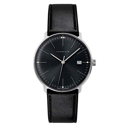 Junghans max bill Herrenuhr 041/4465.00