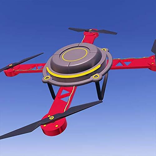 Crazy RC Quadcopter Simulation Game 3D