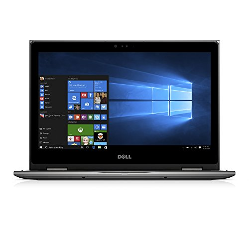 Dell Inspiron i5378-7171GRY...
