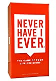 Never Have I Ever | Adult Party Game About The Poor Life Decisions That You and Your Friends Have...