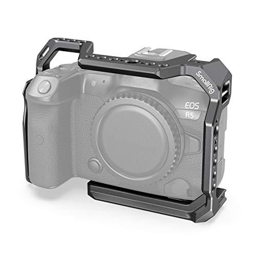 SmallRig Canon EOS R5/R6カメラ専用ケージ-2982