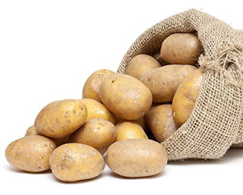 Patata certificada para siembra variedad Agria saco 25kg. zo