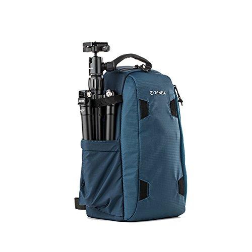 Tenba Solstice 7L Sling Bag Borsa Messenger, 38 cm, 7 liters, Blu (Blue)