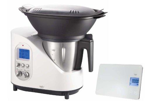 Bellini Intelli BMKM510CL Cocina Maestro por Cedarlane Culinario