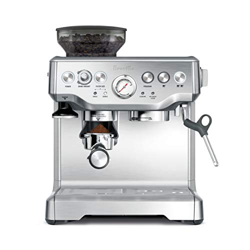 Breville the Barista Express Espresso...