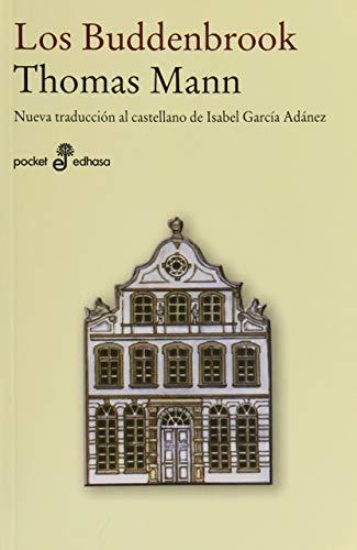 Los Buddenbrook -nueva traducción - (bolsillo) (Pocket)