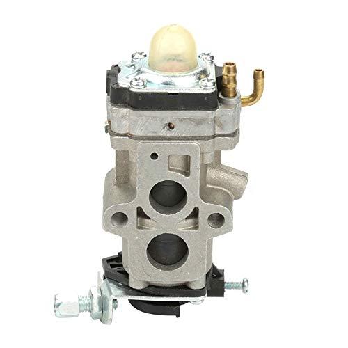 SDFDS qualit del carburatore Alta Compatibile for KAAZ Kawasaki tr53 TE53 TJ53 TJ53E TZ53 KBL53 TK65 64cc Trimmer decespugliatore Blower WYA-176-1 carburatore Durevole 119