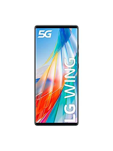 LG Wing - Smartphone con Dos Pantallas de 6.8'/3.9' (5G,...