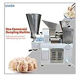 TX 3600pcs/hour Automatic Dumpling Machine Automatic Dumpling...