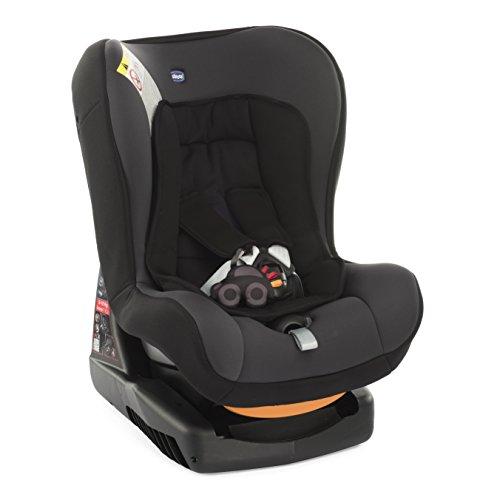 Cadeira Auto Cosmos, Chicco, Black Night, Até 18 kg