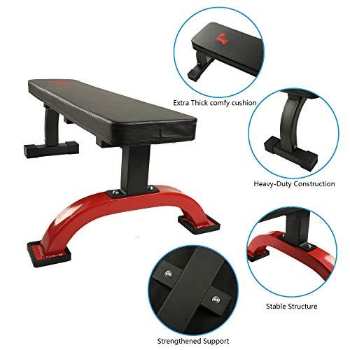 415ATHd7i8L - Home Fitness Guru