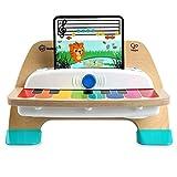 Baby Einstein Hape, Piano Magic Touch, jouet musical en bois, comprend 3...