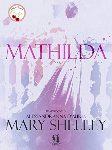 Mathilda Book Cover