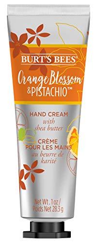 Burts Bees Orange Blossom & Pistachio Hand Cream with Shea...