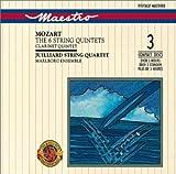 Mozart: 6 String Quintets & Clarinet Quintet