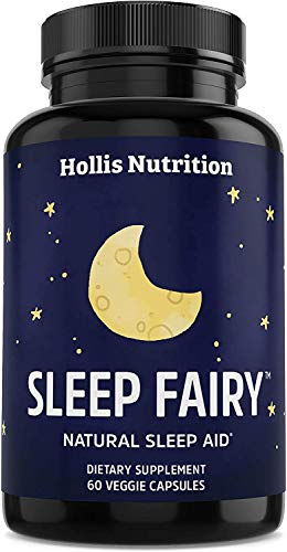 Sleep Fairy Natural Sleep Aid   Non-Habit Forming...