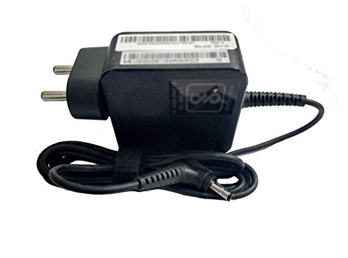 Lenovo GX20K11840 45W Laptop Adapter/Charger with Power Cord for Select Models of Lenovo (Round pin)