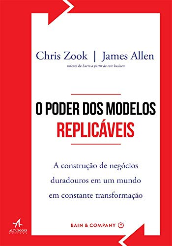O Poder dos Modelos Replicáveis: a Construção de Negócios Duradouros em um Mundo em Constante Transformação