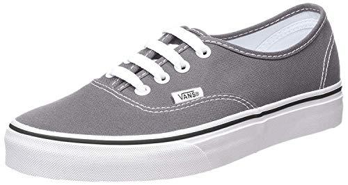 Vans Authentic, Sneaker, Pewter/Black, 41 EU