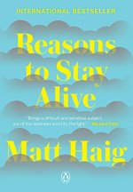 Reasons to Stay Alive - Kindle edition by Haig, Matt. Health ...