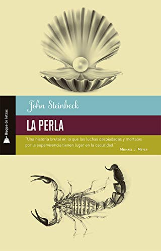 La perla de [John Steinbeck]