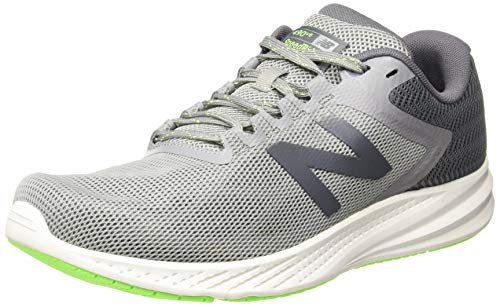 new balance Men's 490 Grey Running Shoes-7 UK/India (40.5 EU)(7.5 US) (M490CP6)