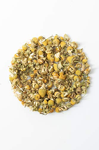 Kamillen-Tee - Kamillenblüten lose 500g