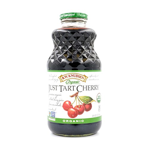 Knudsen Just Juice, Tart Cherry, 32 oz