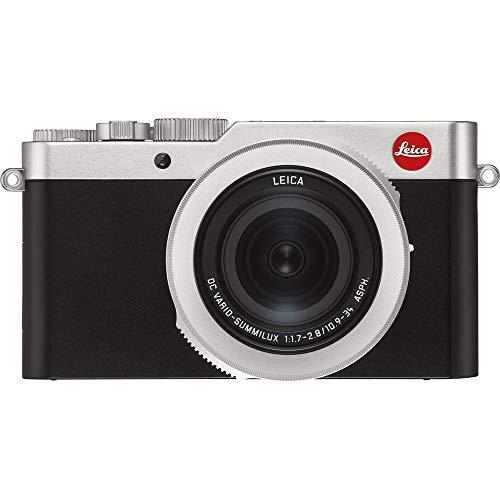 Leica D-LUX 7 4K コンパクトカメラ