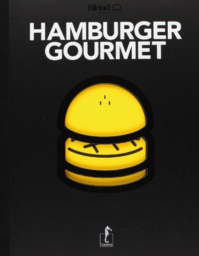 Blend hamburger gourmet