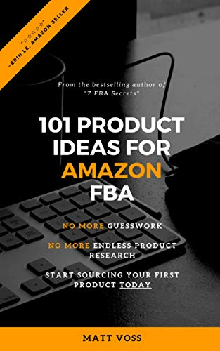 what can you sell on amazon fba