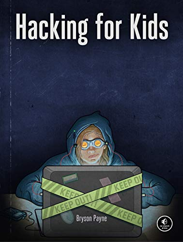 Hacking for Kids (English Edition)