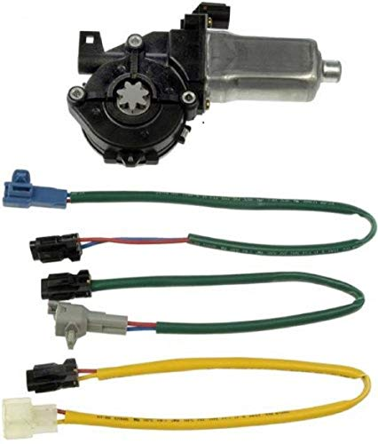 Dorman 742-600 Power Window Motor for Select Models