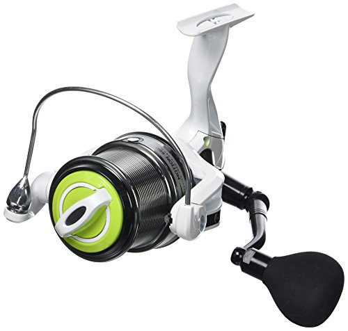 Quantum Smart Motion Surf - Mulinello per Canna da Pesca, Multicolore (Multicolore), Motion Surf 660