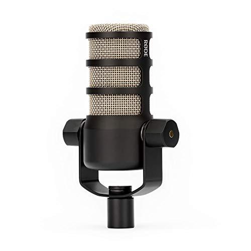 Rode PodMic Podcast - Micrófono