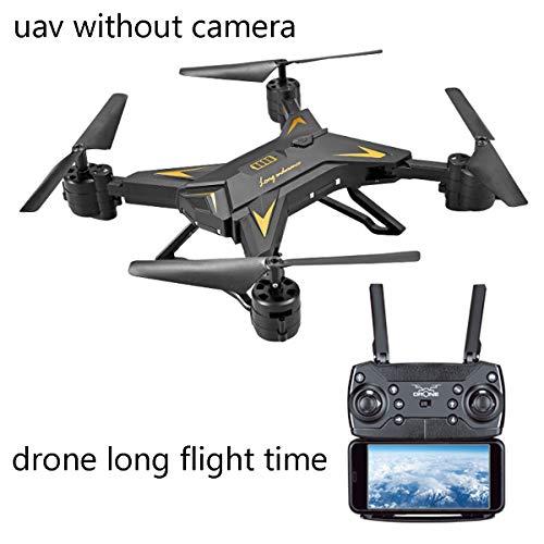 APJS KY601S RC Drone da Gara Acrobatico Quadricottero Elicotteri No Camera, Droni Notturno...