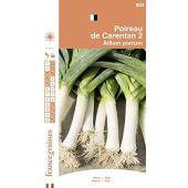 France Graines - Poireau de Carentan