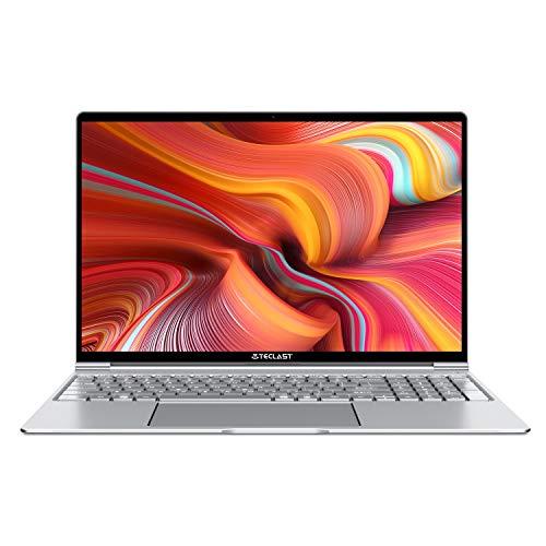 "TECLAST F15 Ordenador Portátil 15.6"" Notebook Laptop 8GB RAM..."