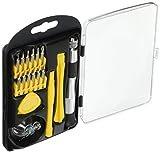 アイネックス 携帯機器・スマートフォン用工具18点セット TL-014