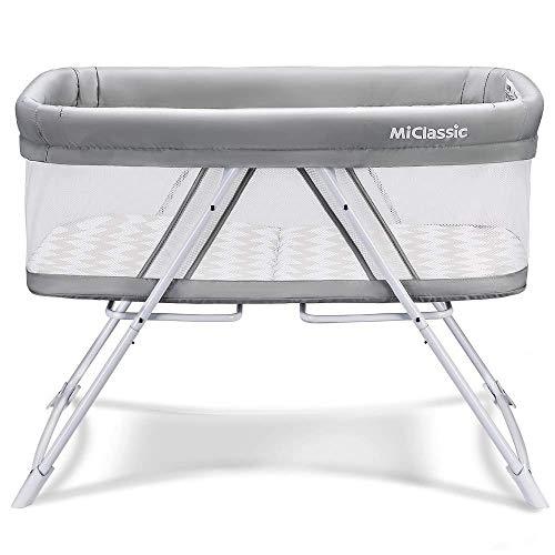 best bed for newborn baby