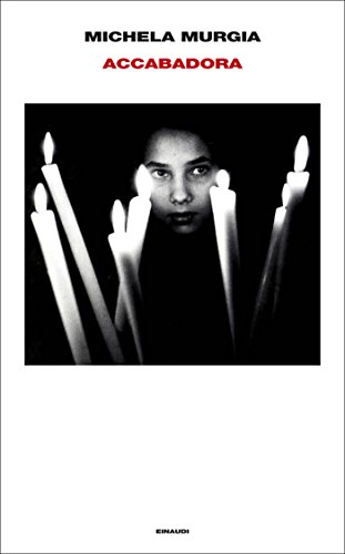 Accabadora Book Cover